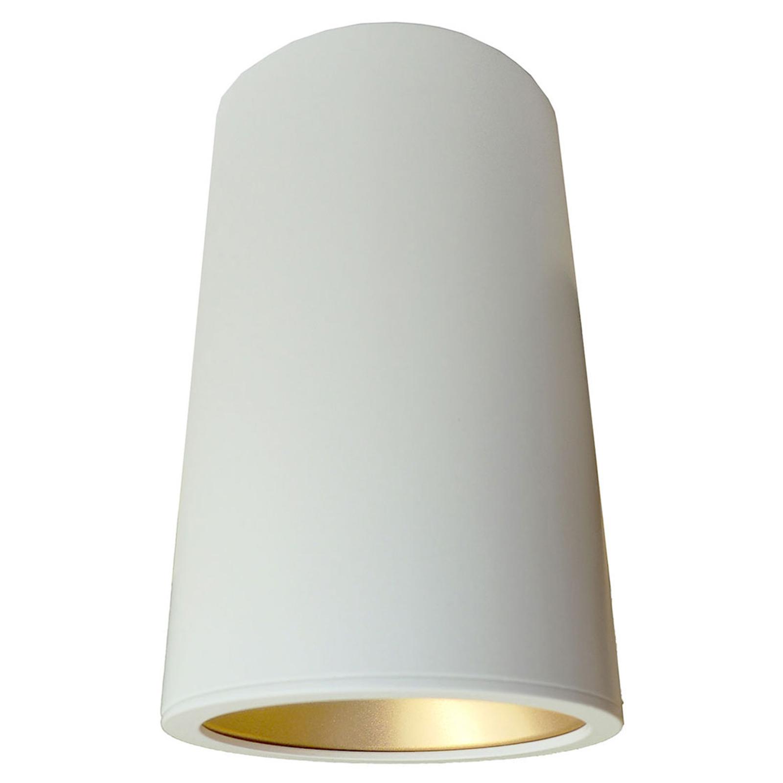 LED opbouw downlight Jesta, wit