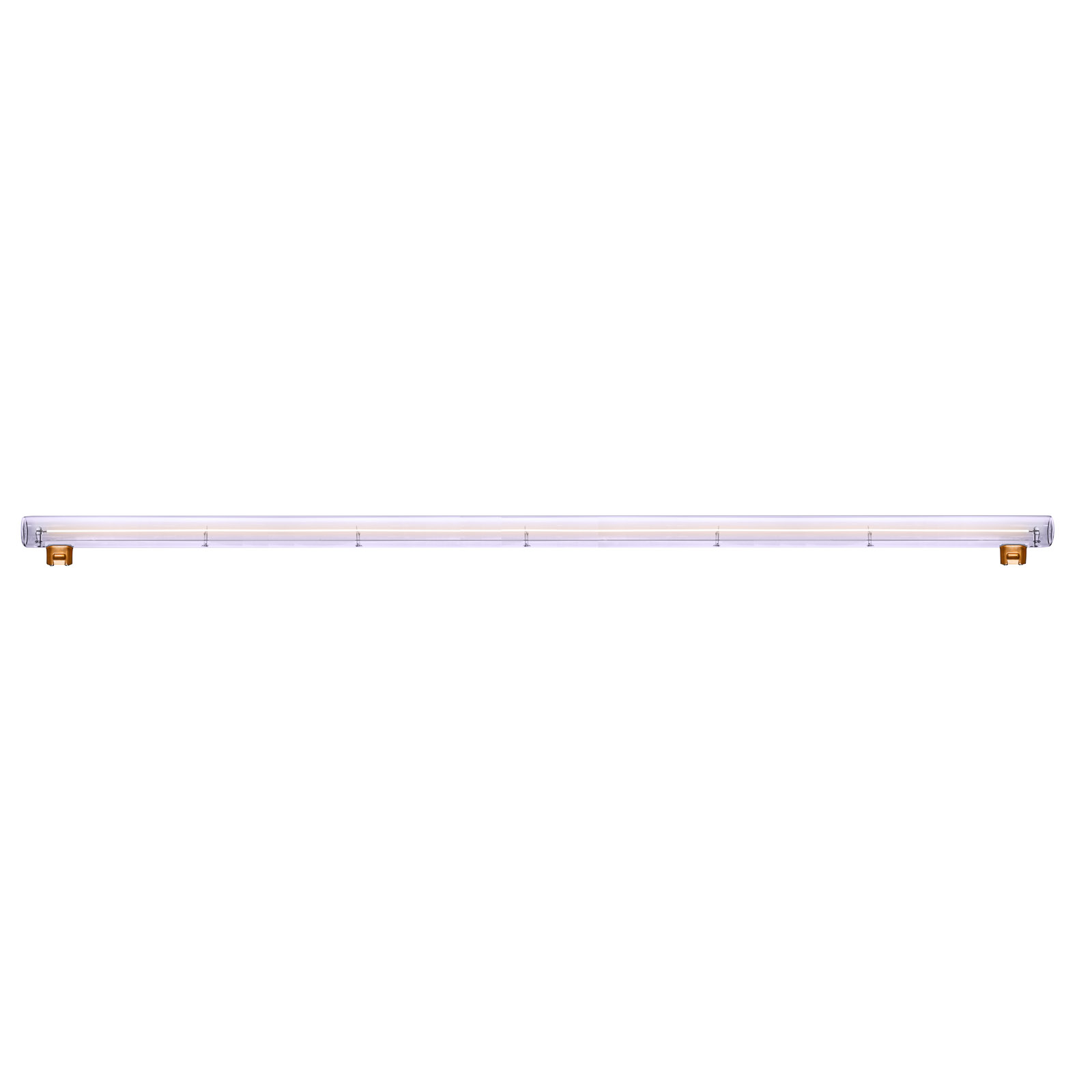 SEGULA liniowa LED S14s 13W 2200K 100cm
