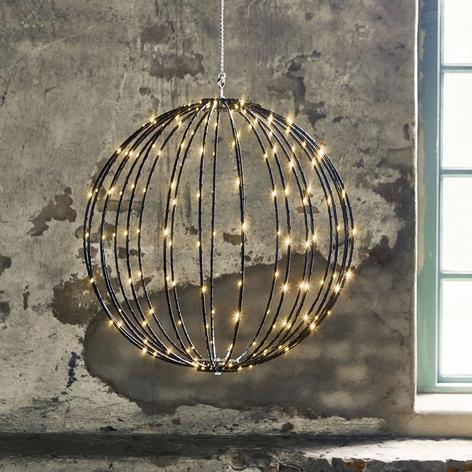 LED závěsné světlo Mounty Outdoor
