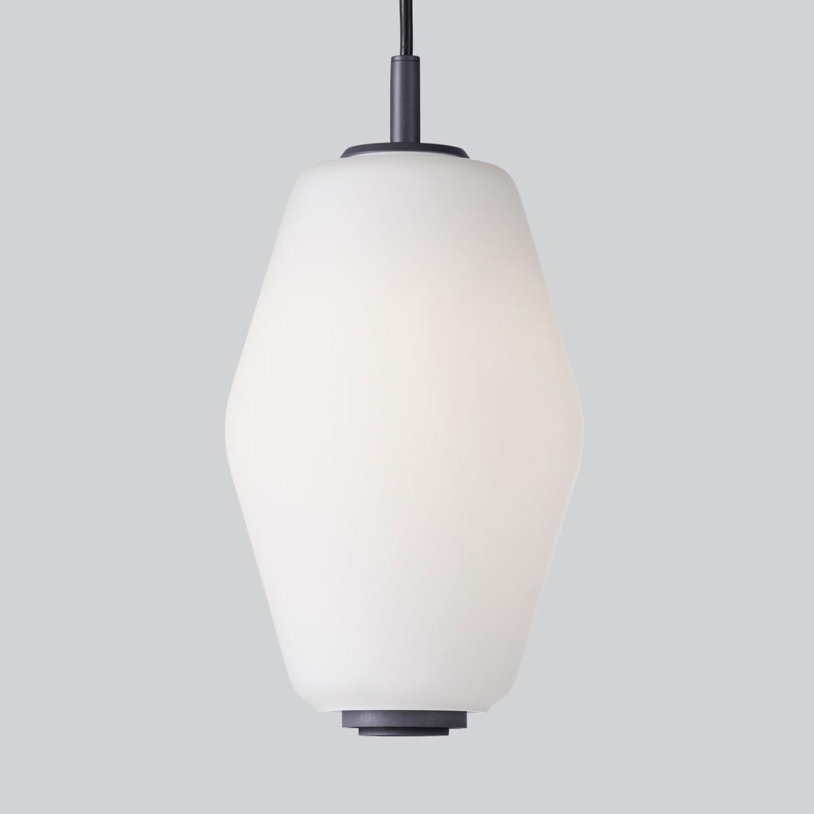 Northern Dahl hanglamp small donkergrijs