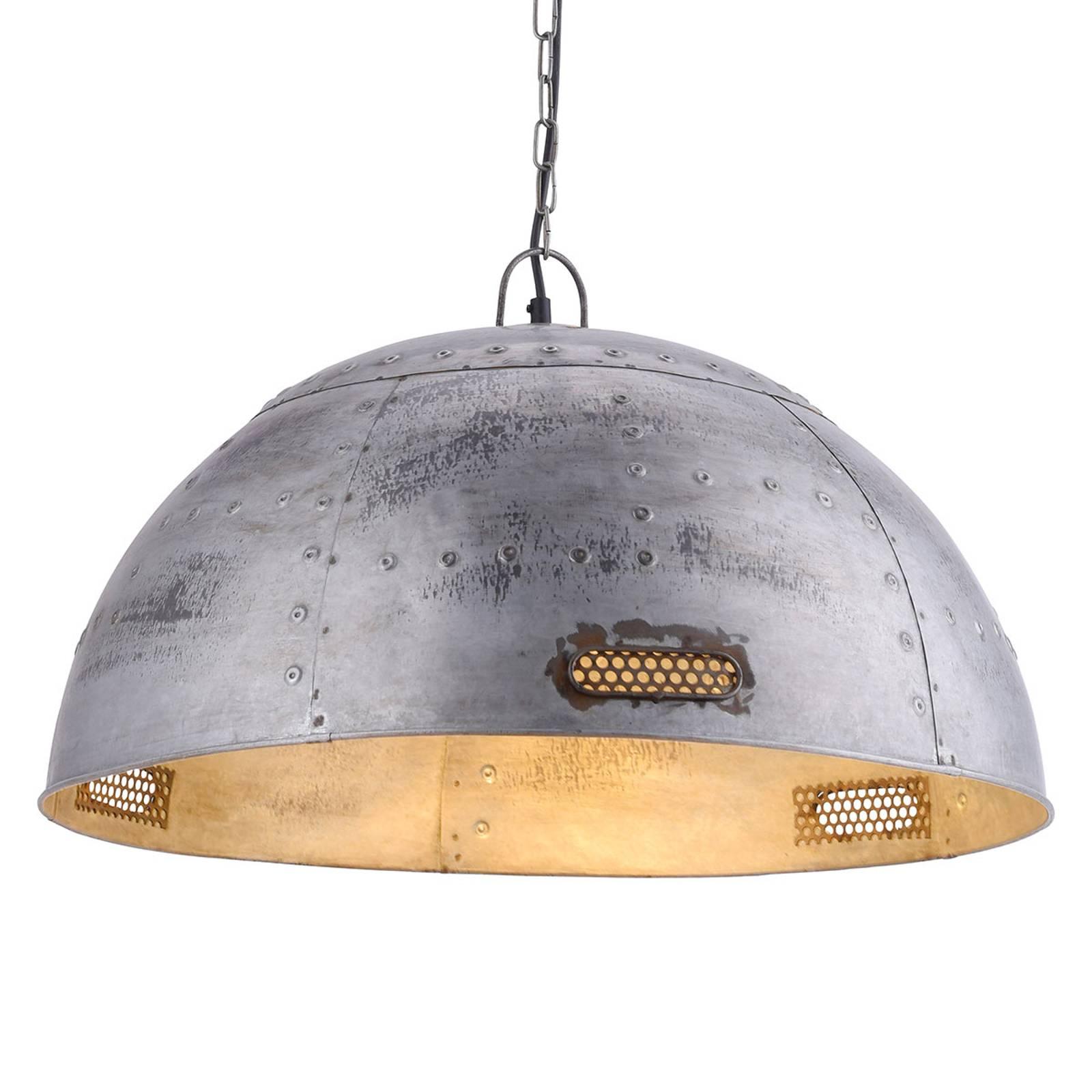 Effectieve industriële hanglamp Gabriël Ø 60 cm