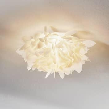 Slamp Veli Foliage seinävalaisin valkoinen