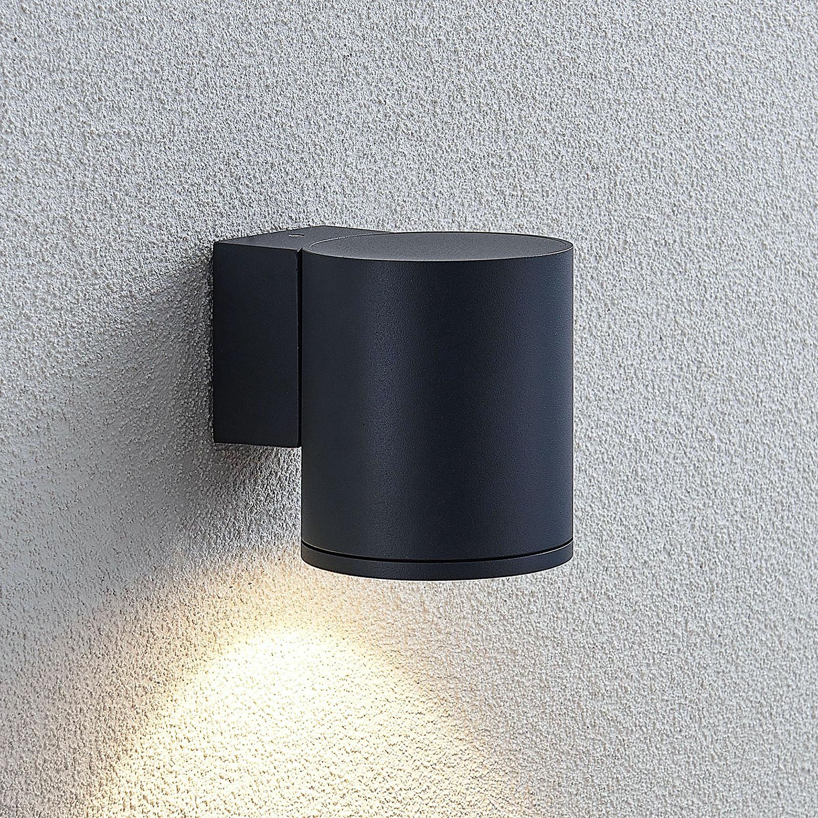 Applique d'extérieur LED Visavia, 1lampe