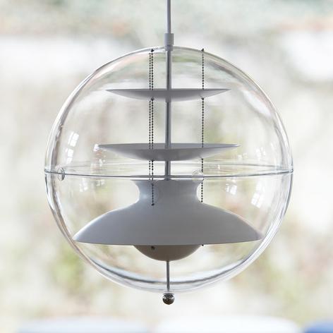 VERPAN Panto - lampada sospensione sferica
