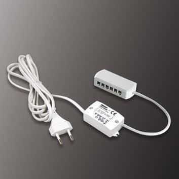 Trafo LED 24  5W DC 24V