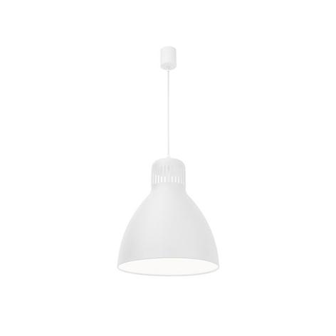 Lámpara colgante LED L-1, atenuable DALI, 4.000 K