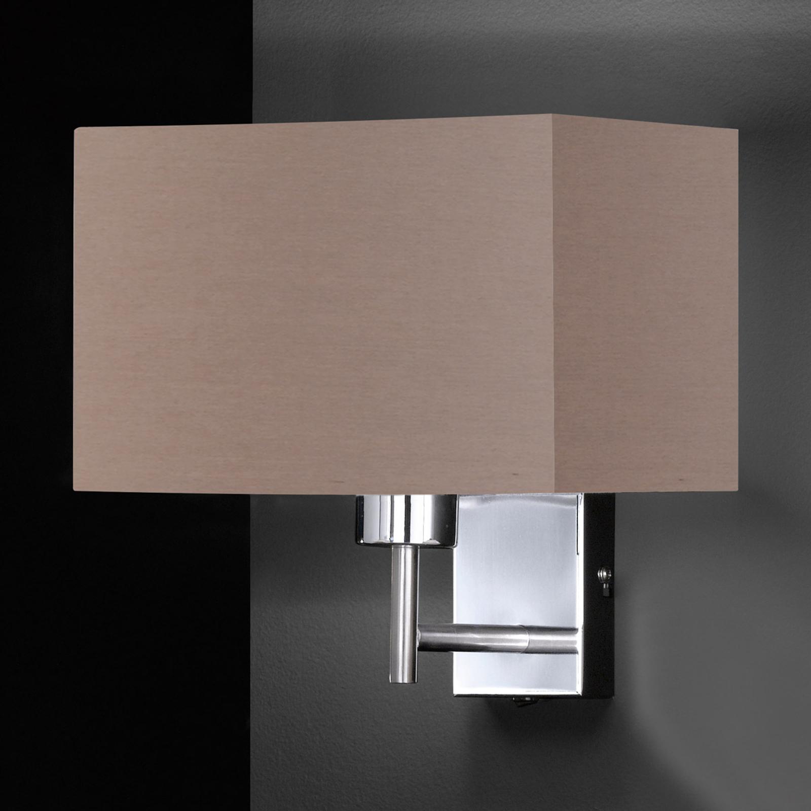 Kempten - een moderne wandlamp