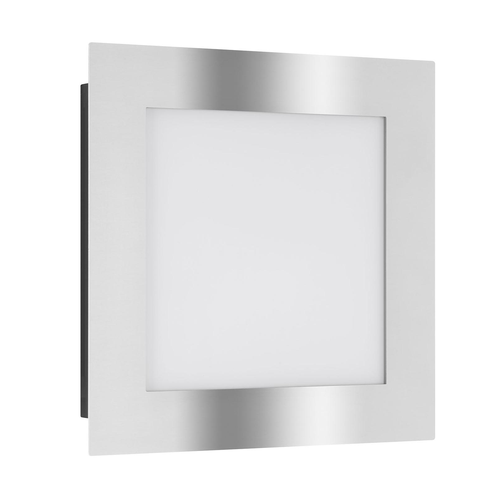 Applique d'extérieur LED 3006 en acier inoxydable