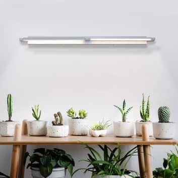 Matteo - styrbar LED-vägglampa med fjärrkontroll