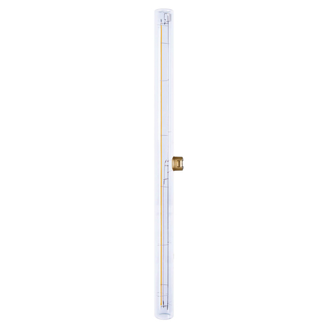 Bombilla de línea LED S14d 12W 922, 500 mm