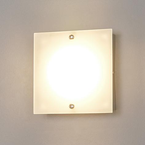 Dekorativ LED-vegglampe Annika