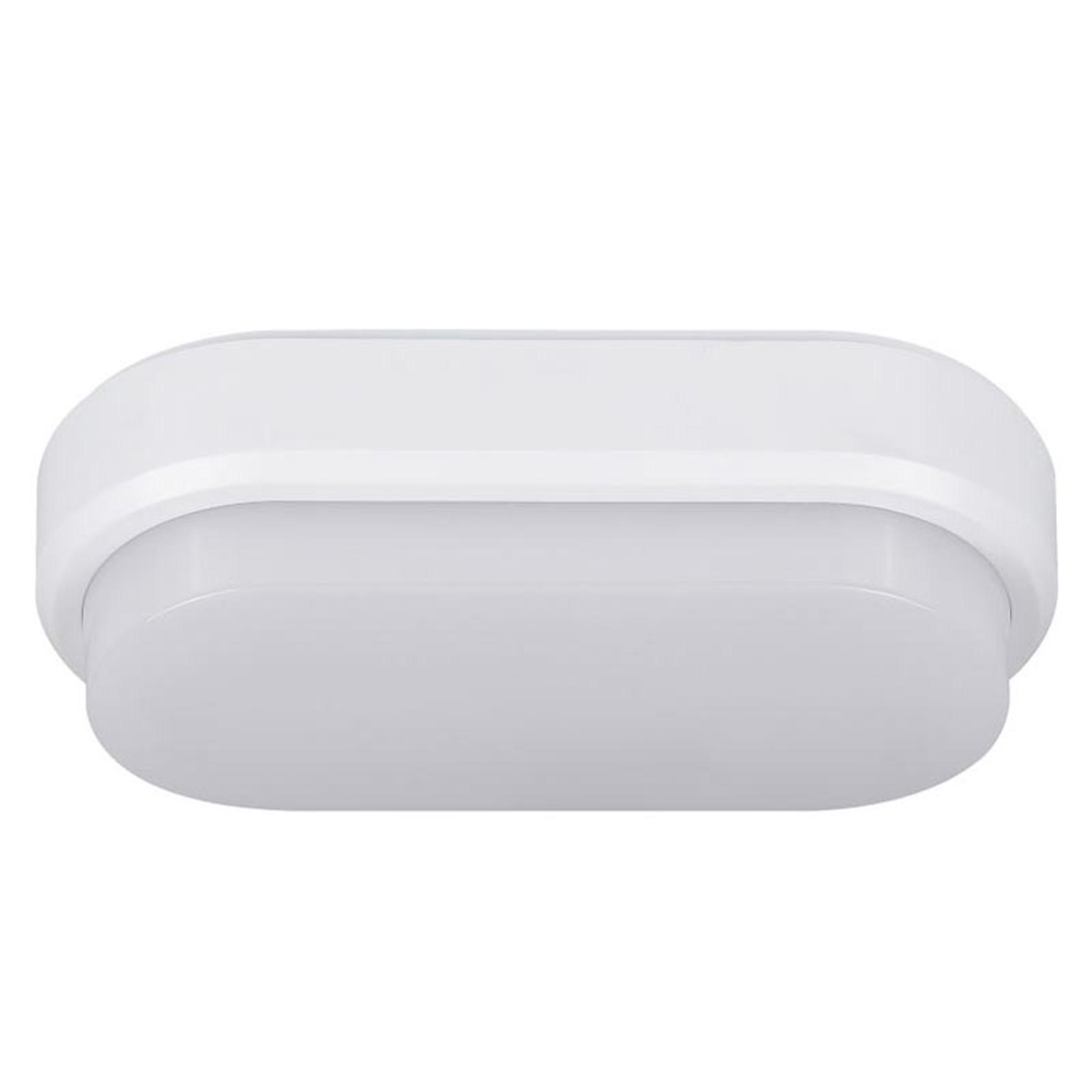 Bulkhead - oval LED-taklampe