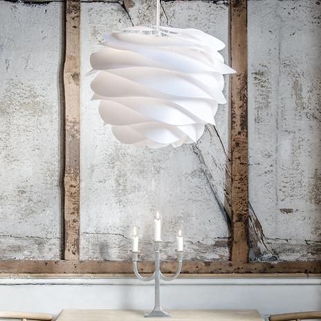 Wyjątkowa lampa wisząca Carmina medium