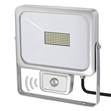 Proiettore LED Laim con sensore PIR, 50W