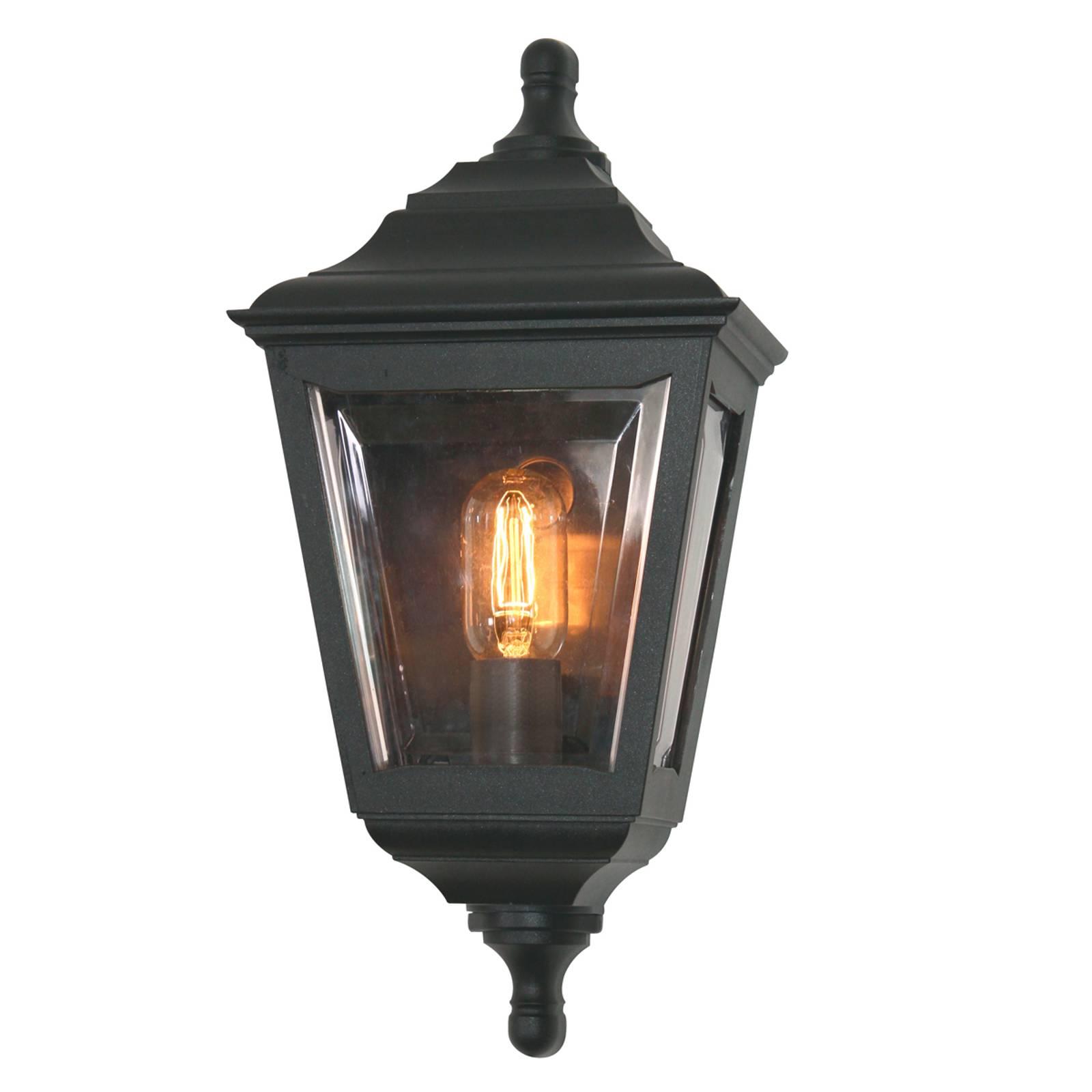 Kerry - buitenwandlamp voor directe wandmontage