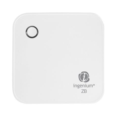 Megaman ingenium®ZB Gateway ZigBee 3.0