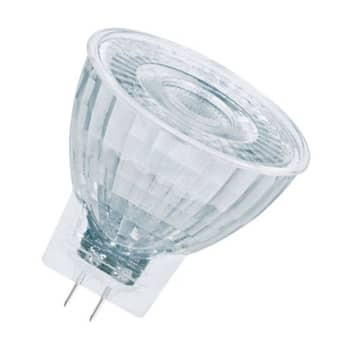 OSRAM LED-Reflektor GU4 MR11 4,5W 927 36° dimmbar