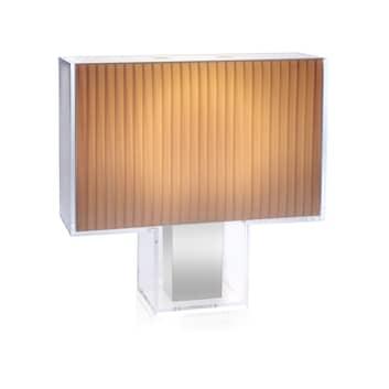 Kartell Tatì - plisovaná stolní lampa