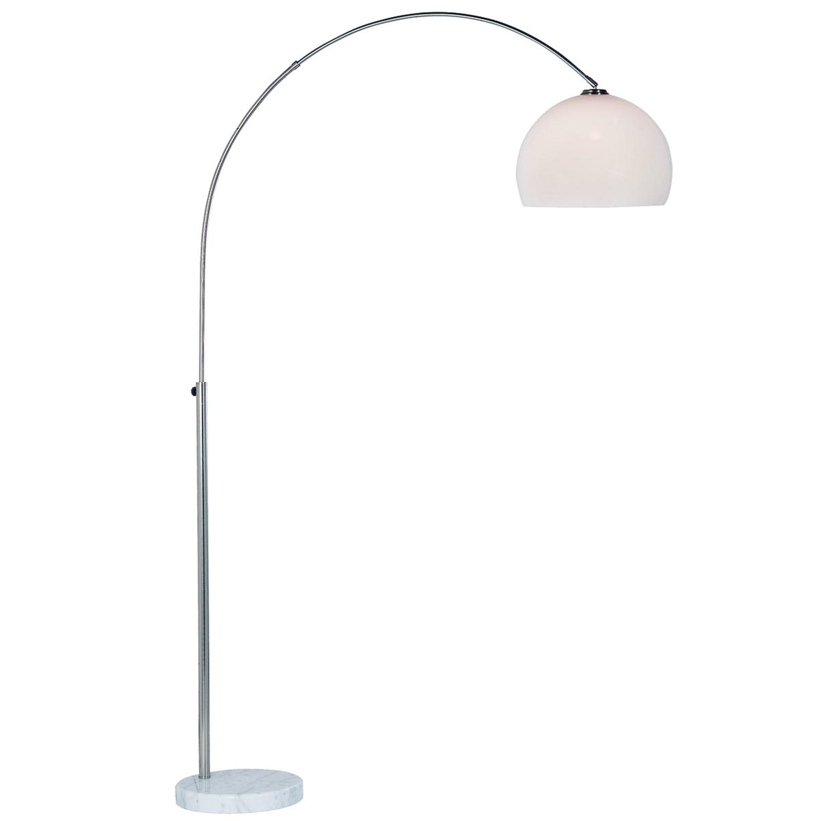 Fleksibel ARIAN gulvlampe