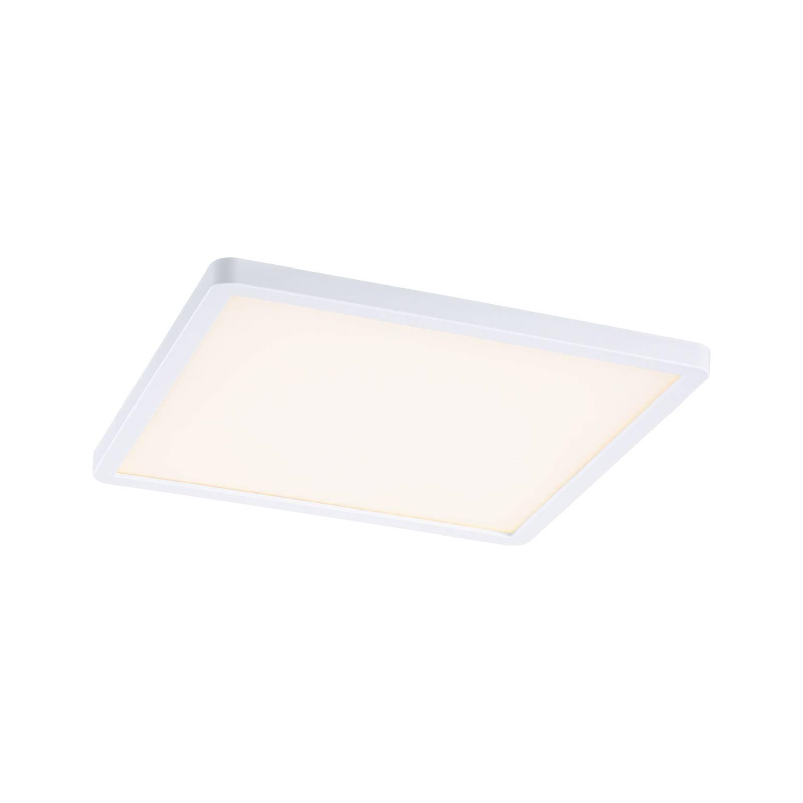 Paulmann LED-Panel Areo ZigBee eckig weiß 23cm