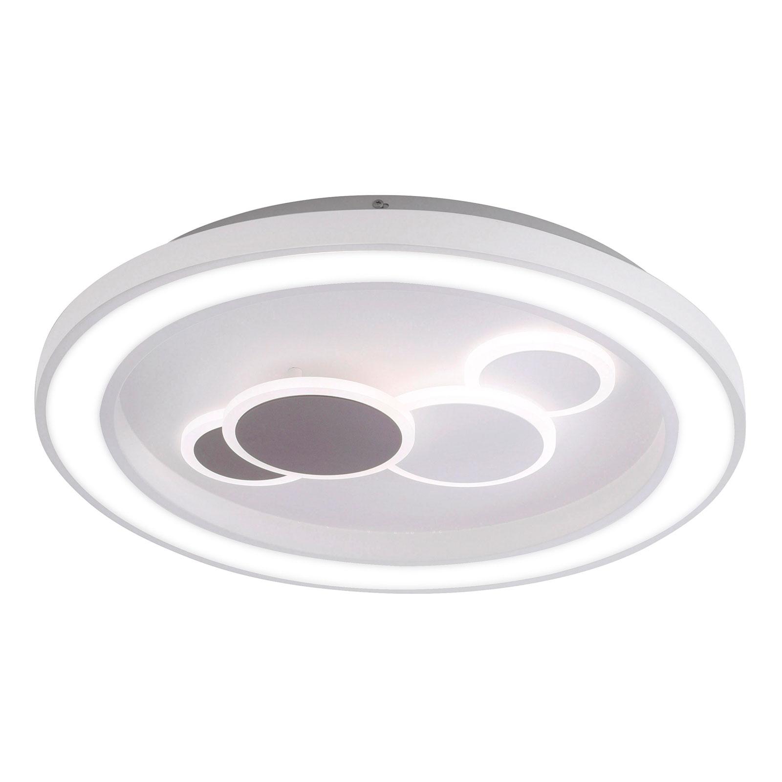 Paul Neuhaus Eliza LED-taklampe rund