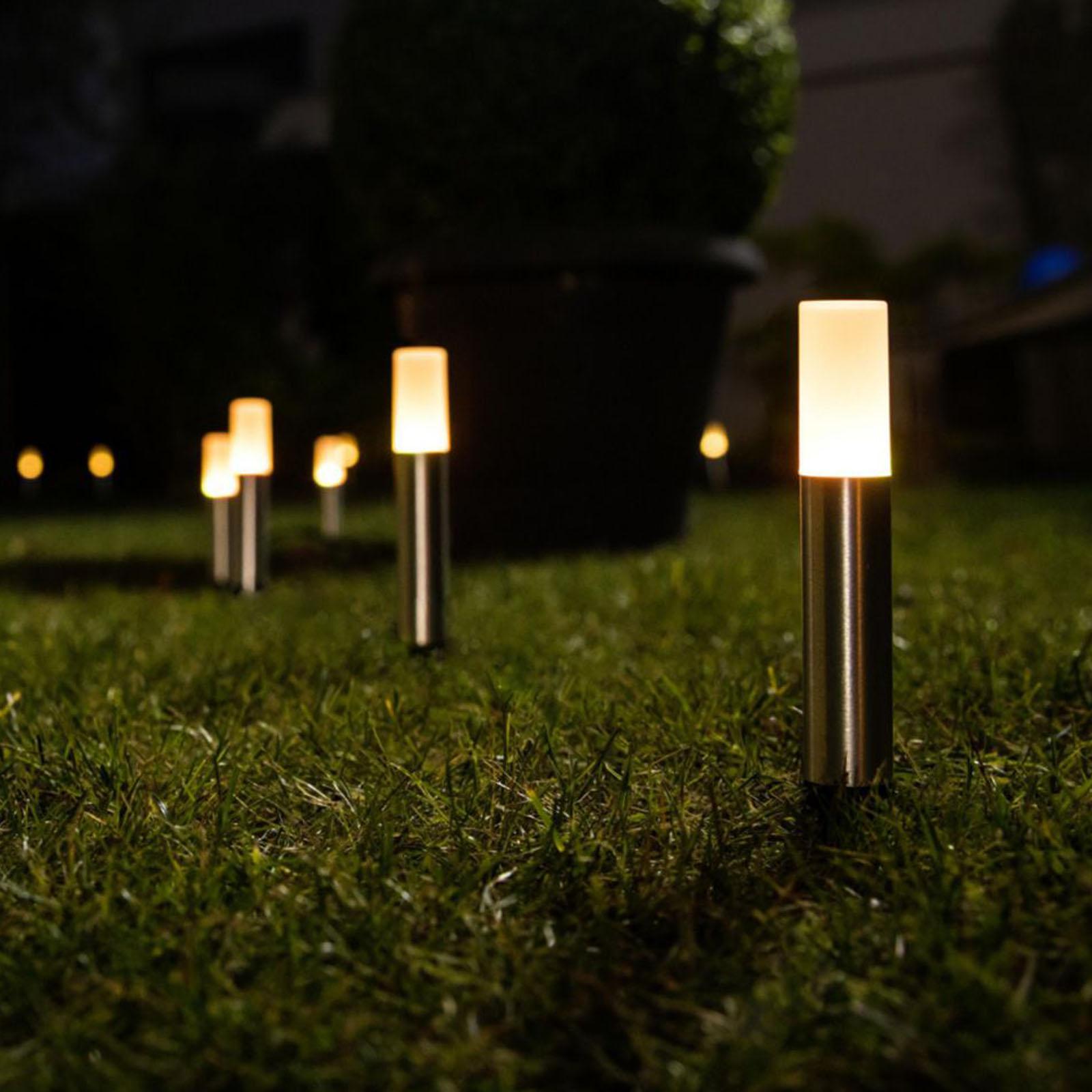 LEDVANCE SMART+ ZigBee Gardenpole Mini Basis-sæt