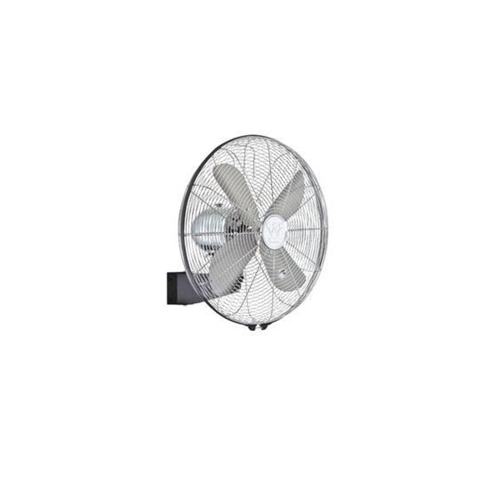 Ventilador de pie convertible Silver Stream 3 en 1