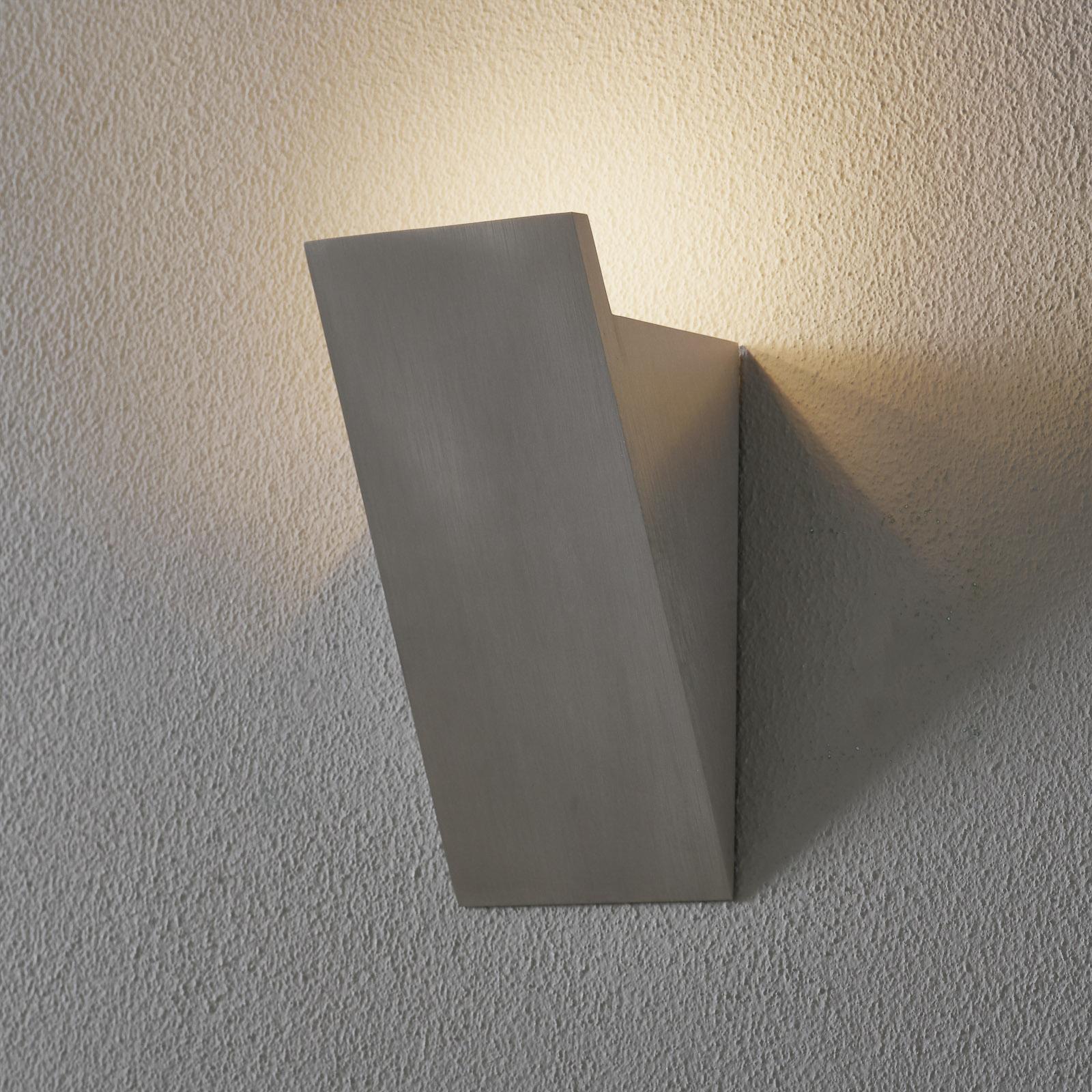 Paul Neuhaus Q-WEDGE LED-Wandleuchte RGBW