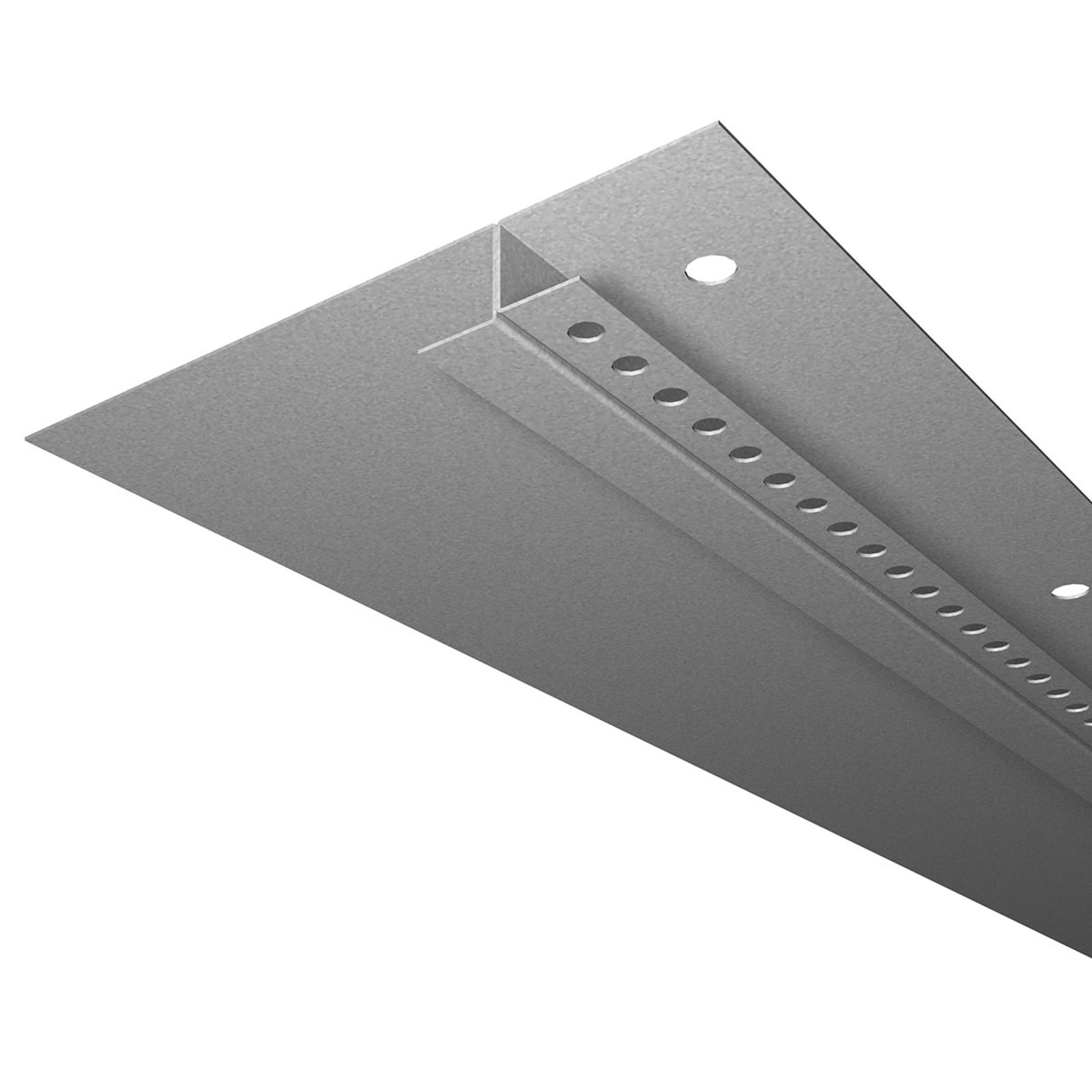 SNL Trockenbauprofil mit Sichtschenkel, 70mm breit