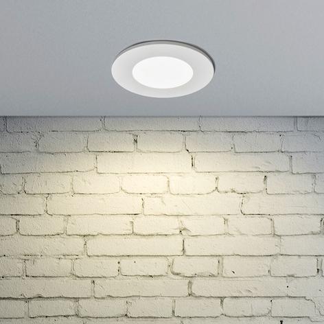 LED podhledové bodové svítidlo Kamilla, IP65, 7 W