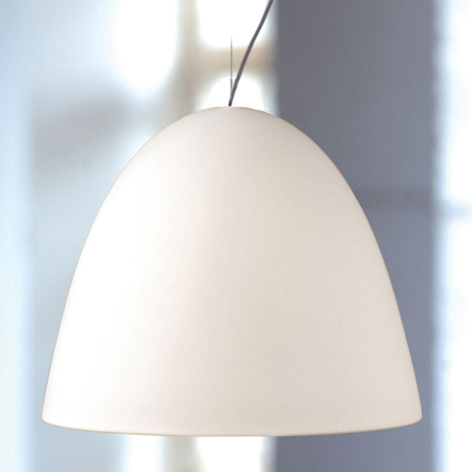 Suspension Bell 30 cm une lampe