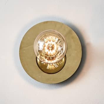 Ronde wandlamp Disc
