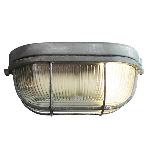 Lampe en coque de bateau classique Bobbi