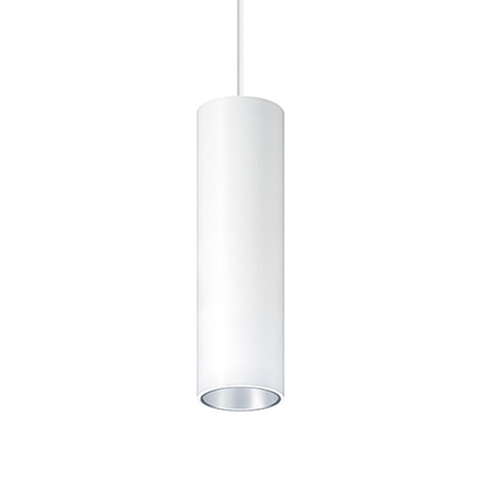 Zumtobel Panos infinity LED-Pendel, Reflektor alu