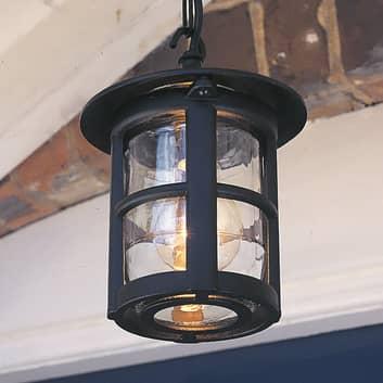 Venkovní závěsné světlo Hereford