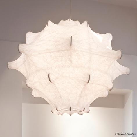 Extravagante lámpara colgante de diseño Taraxacum
