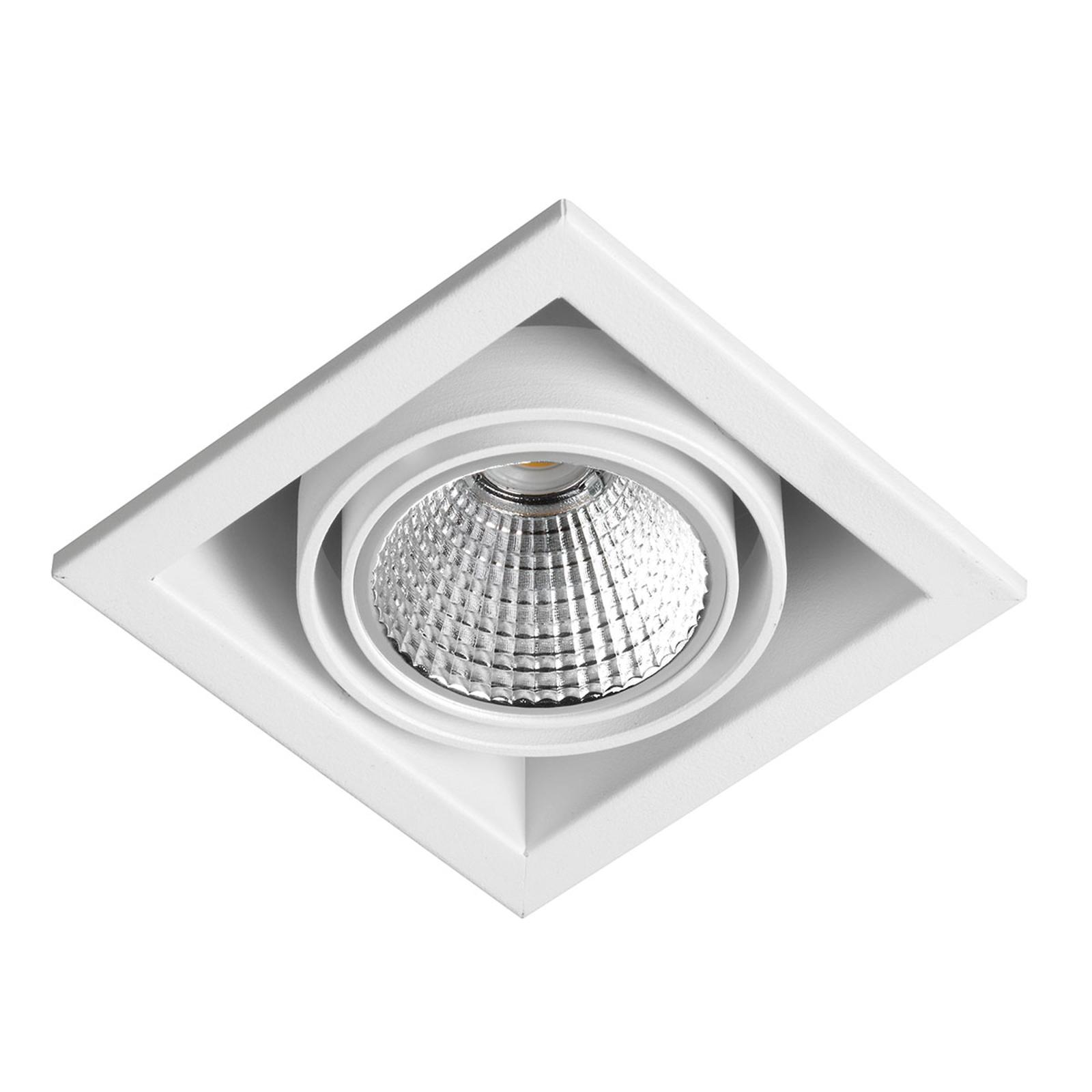 Acquista Zipar Uno Recessed spot LED incasso