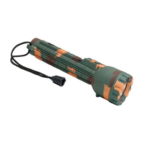 Taschenlampe RL812 in Camouflageoptik