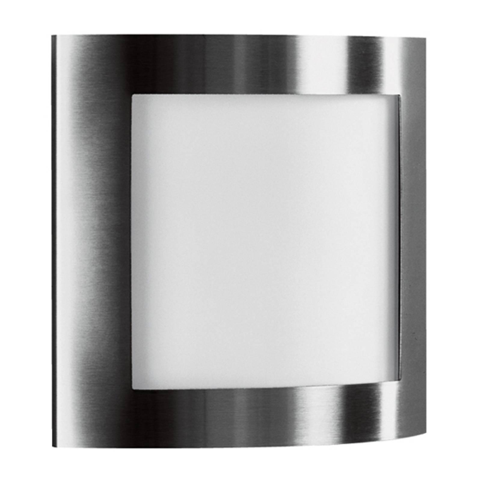 Elegante buitenwandlamp 439