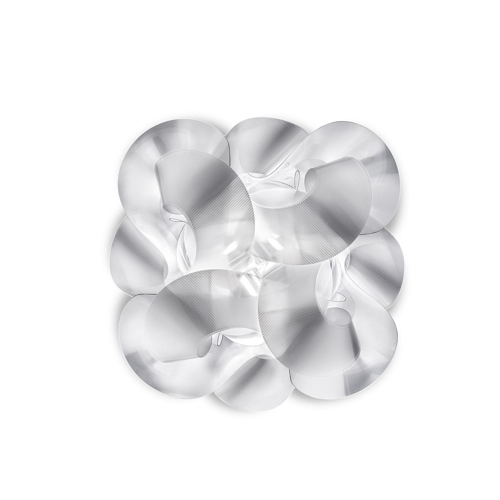 Slamp Fabula designertaklampe, liten