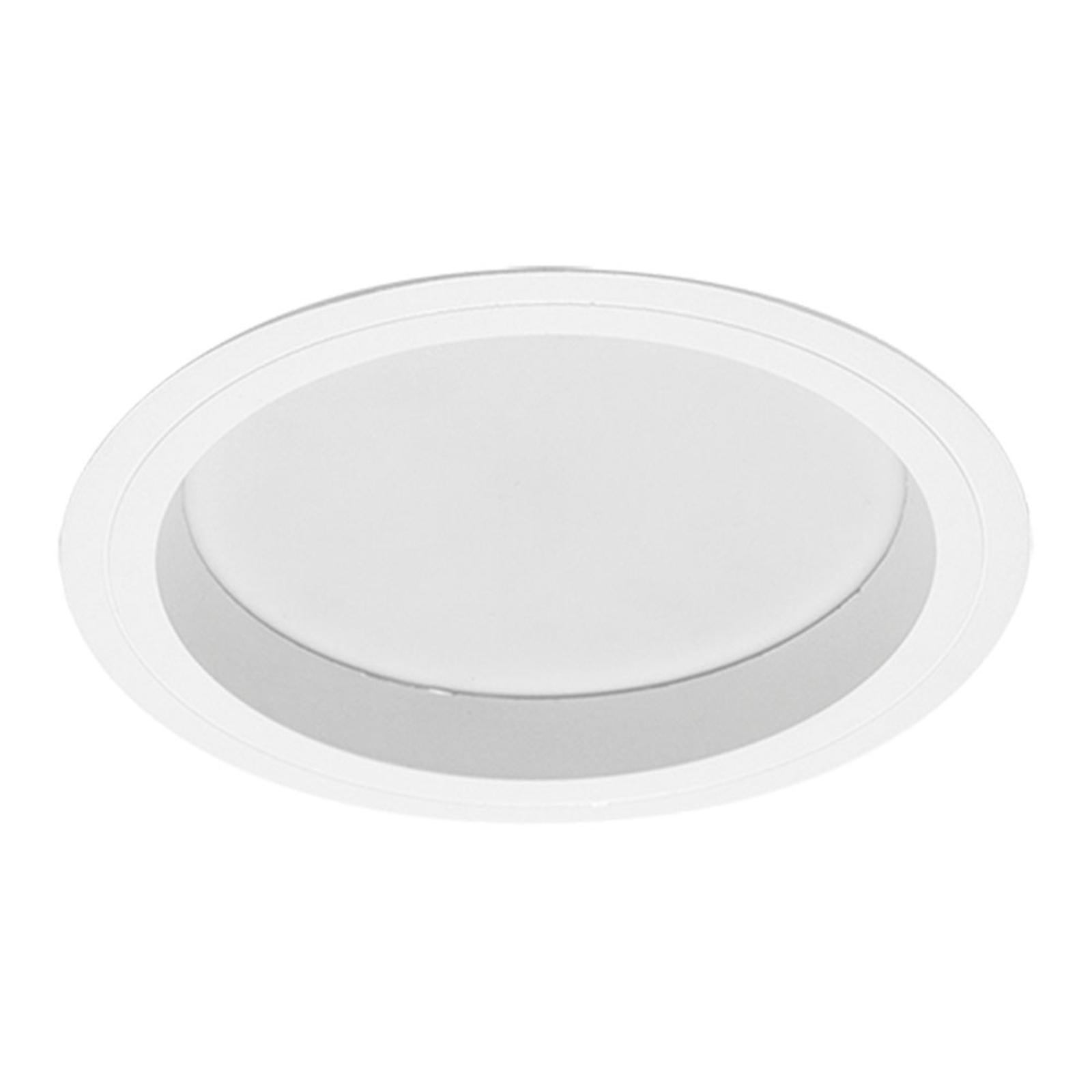 LED-Einbauleuchte relo-RDES-O/190 2.014lm 4.000K
