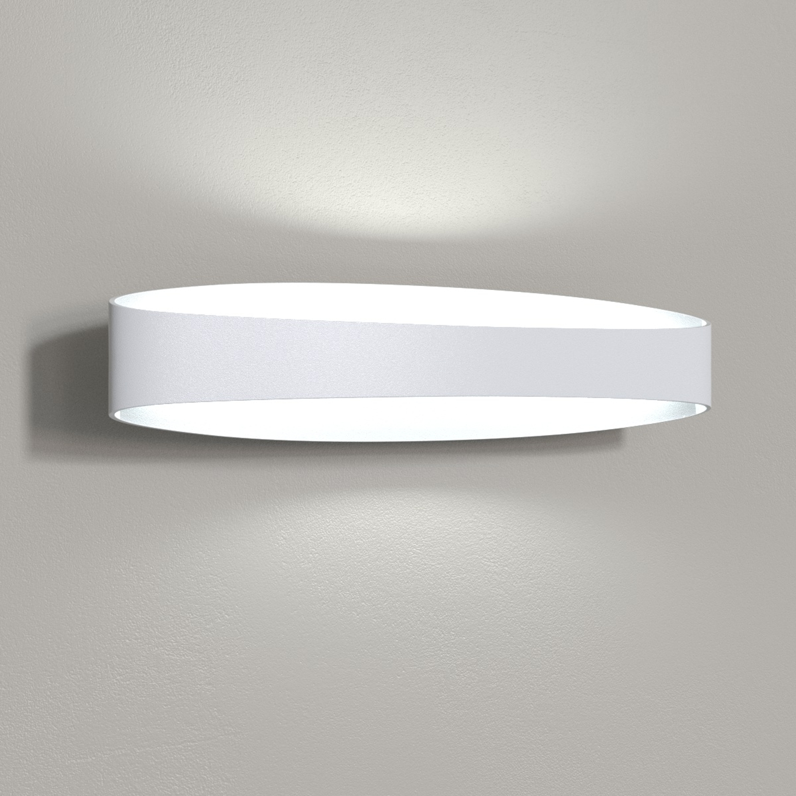 Bridge applique LED aluminium moulé sous pression