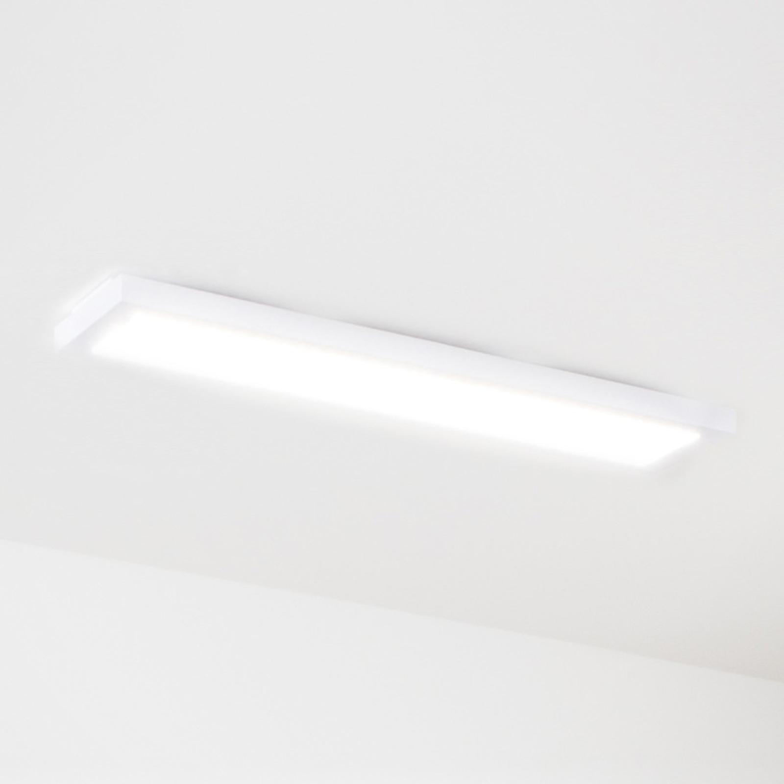 Lampa sufitowa LED Memo DIM 90, uniwersalna biel