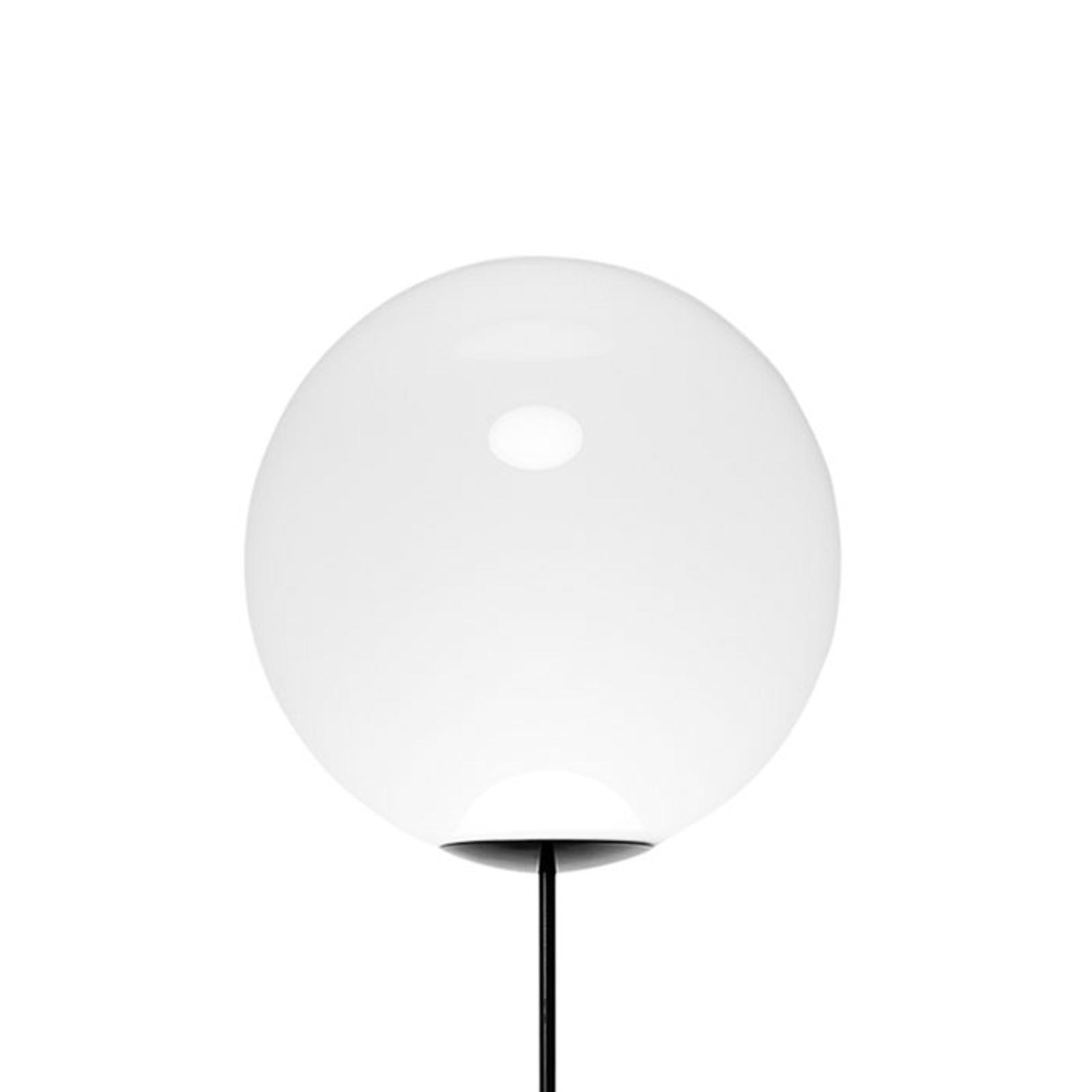 Tom Dixon Opal Cone LED-Stehlampe Ø50cm