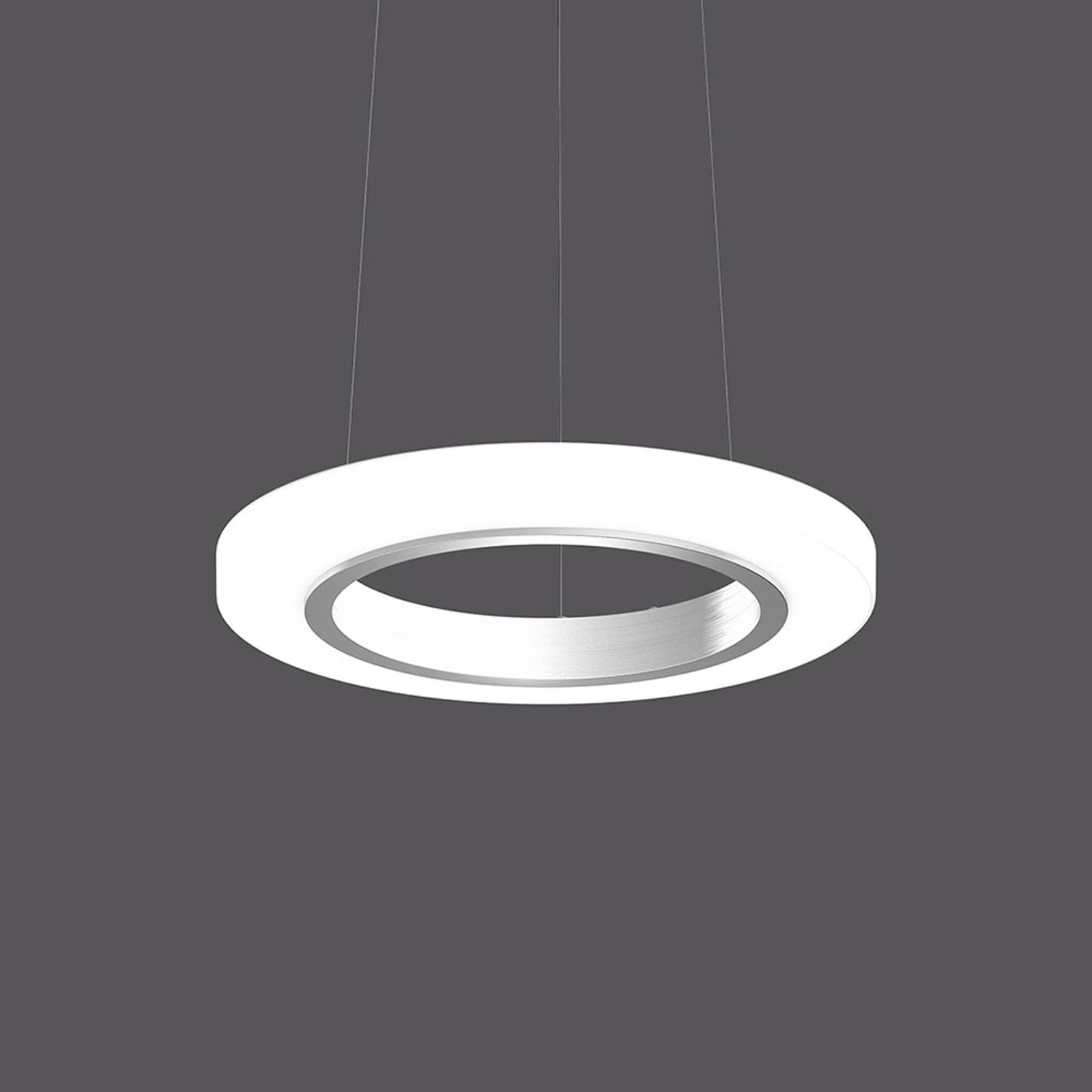 RZB Ring of Fire Pendel Zylinder DALI 50cm 30W 840