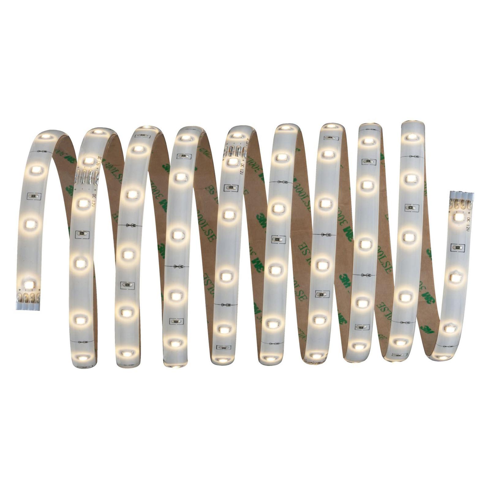 Paulmann YourLED LED-Strip 3m 3.000K beschichtet