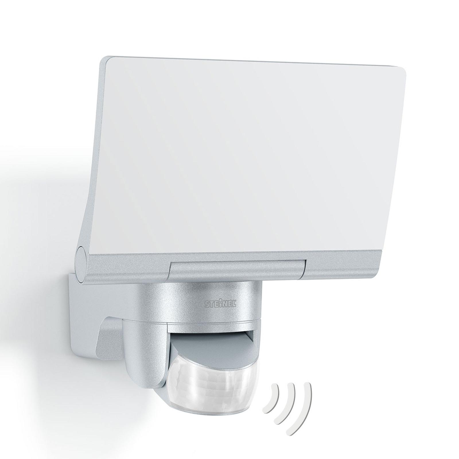 Steinel XLED Home 2 Smart Friends spot sølv
