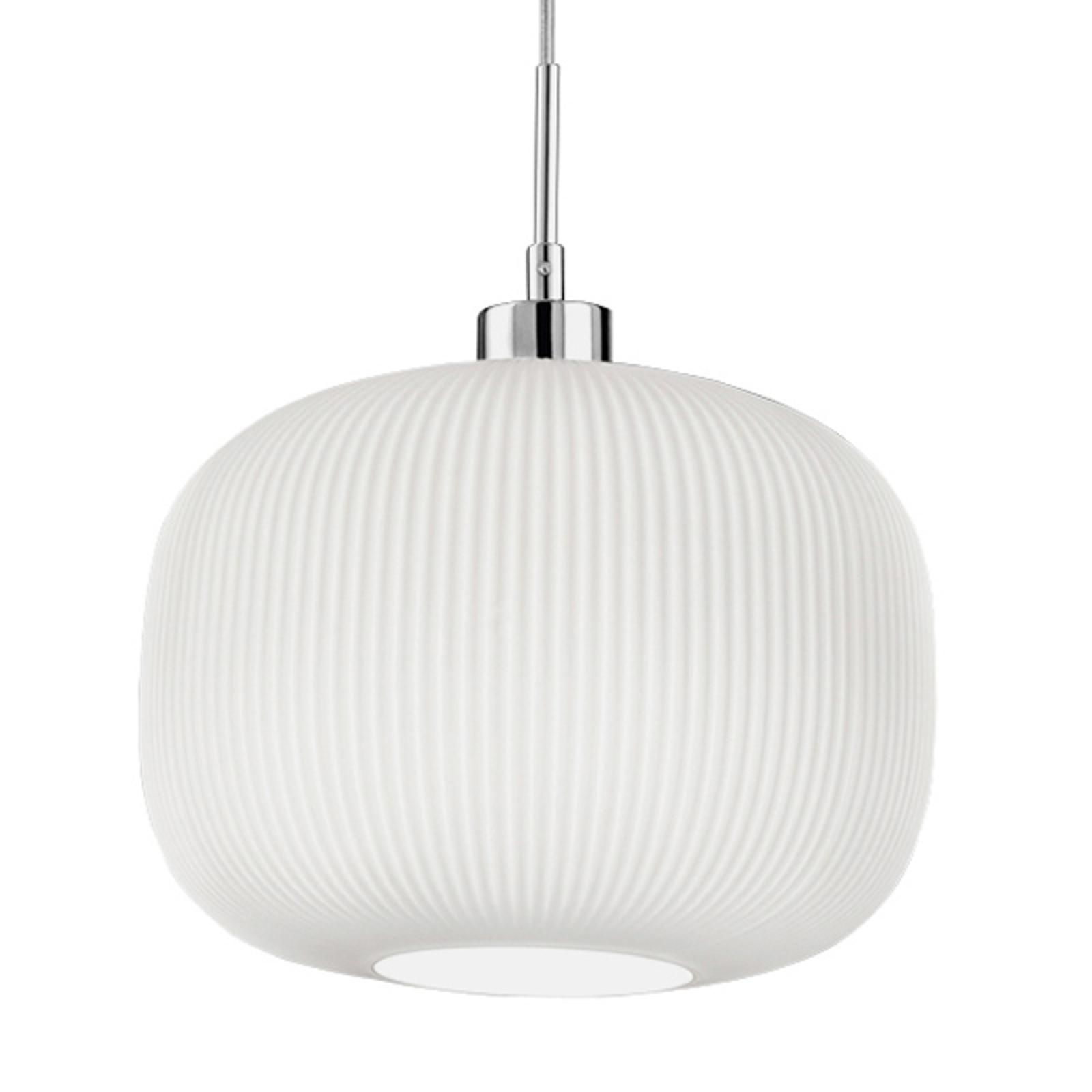 Stylowa lampa wisząca Azuro