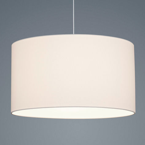 Helestra Certo suspension cylindrique 1 lampe