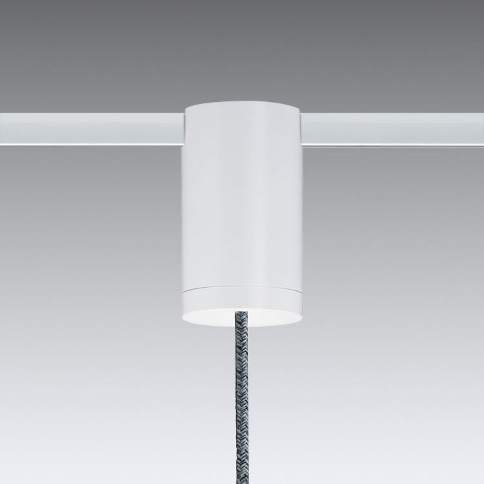 Adaptateur suspension flex pour URail, blanc